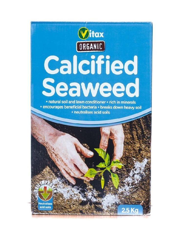 كاليسفايد سي وييد 'مبيدات سماد التربة'