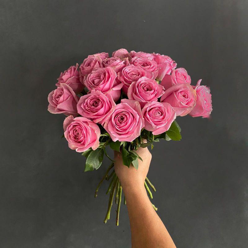 زهور وردي ' الزهور بالجملة'