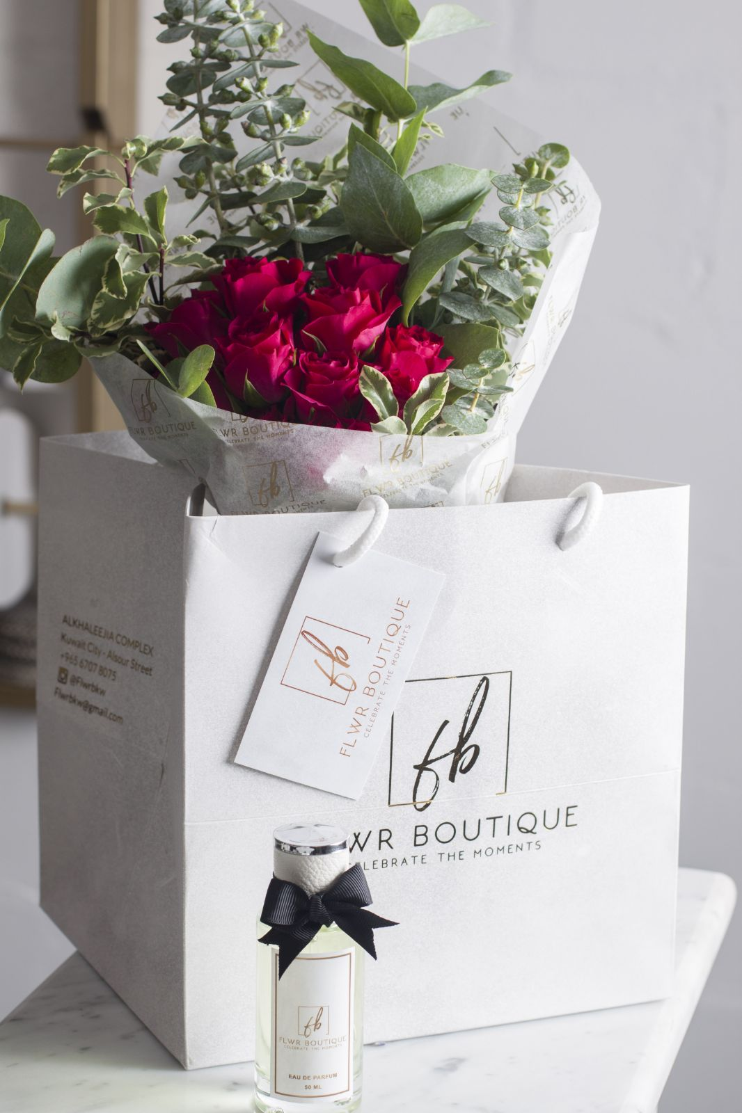 Rubies  Bouquets