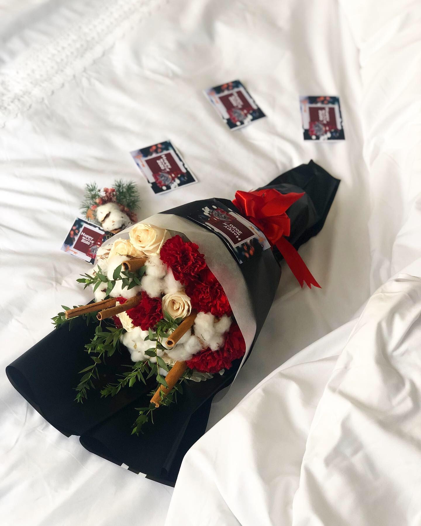 Cinnamon Bouquets 'Bouquets'