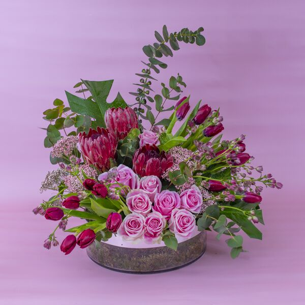 Bloom with Pride Bouquets