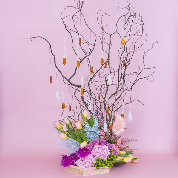 Honey Tree Large Bouquets