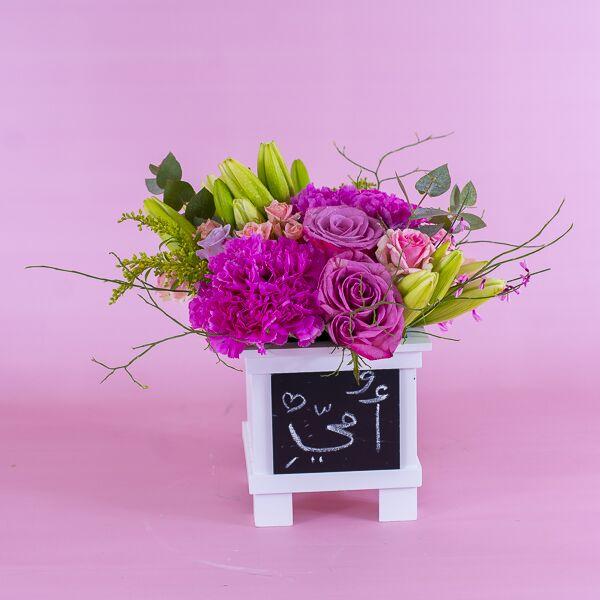جيلاني باقة زهور