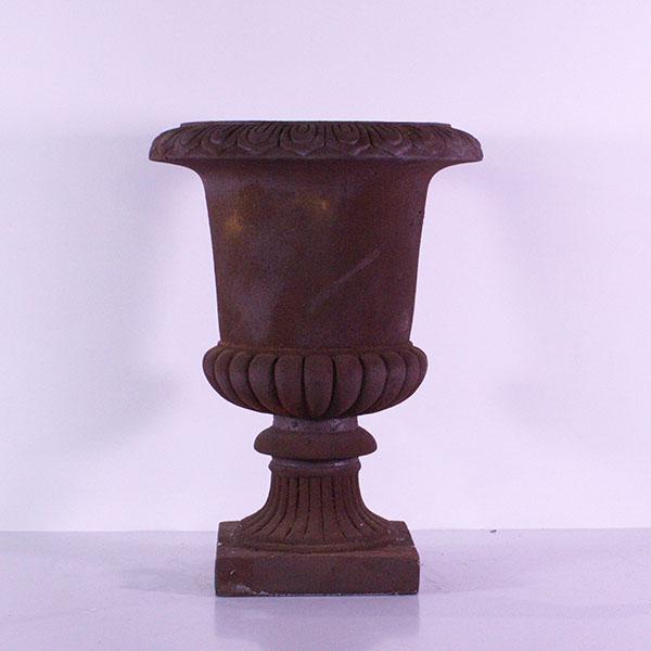Classic Rust Medium+ 'Pots & Vases'