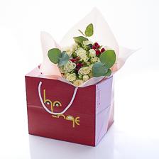 ريما  باقة زهور