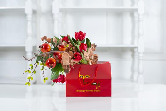 Lanvin 'Bouquets'
