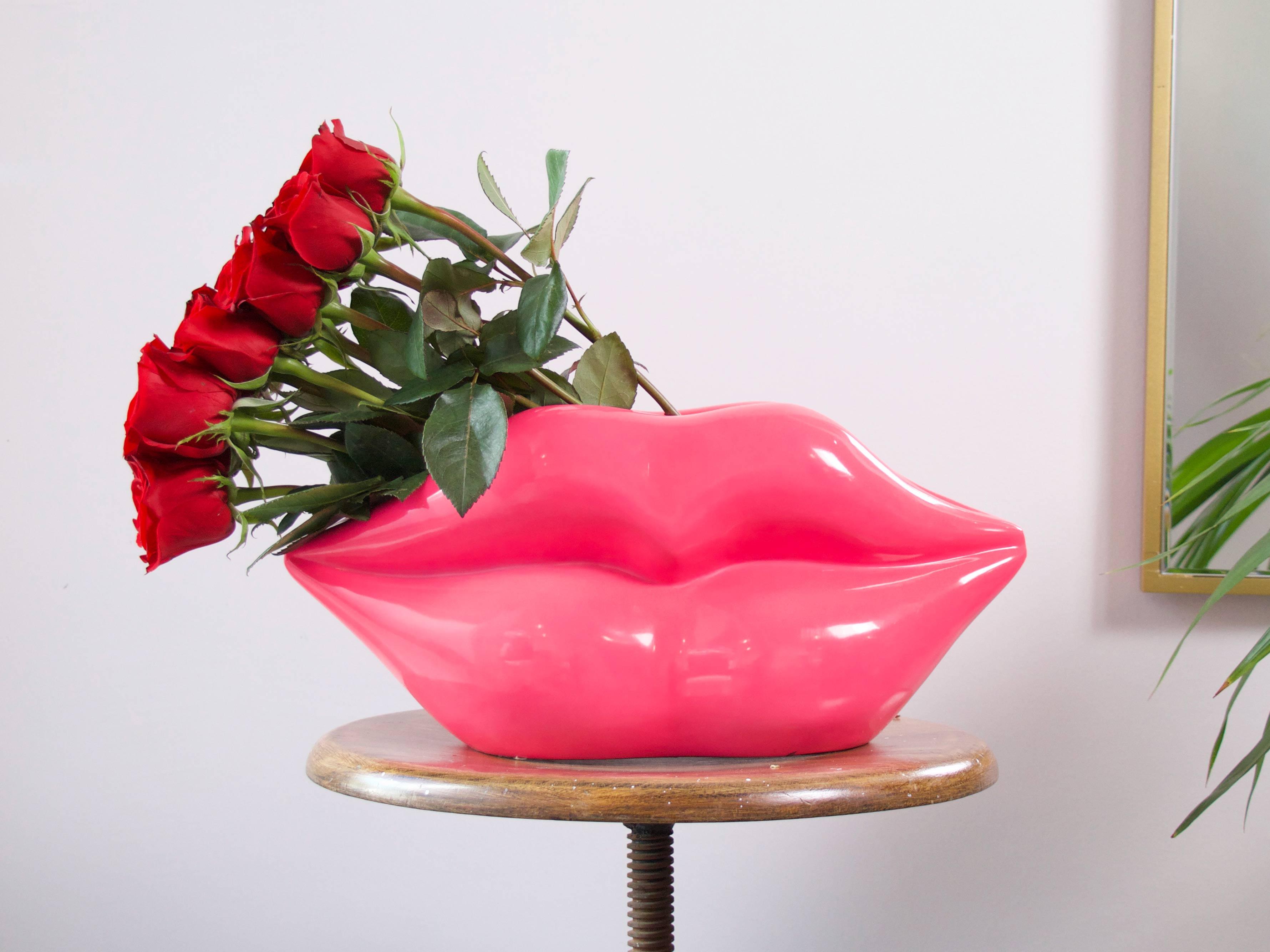 Lips 3 Bouquets