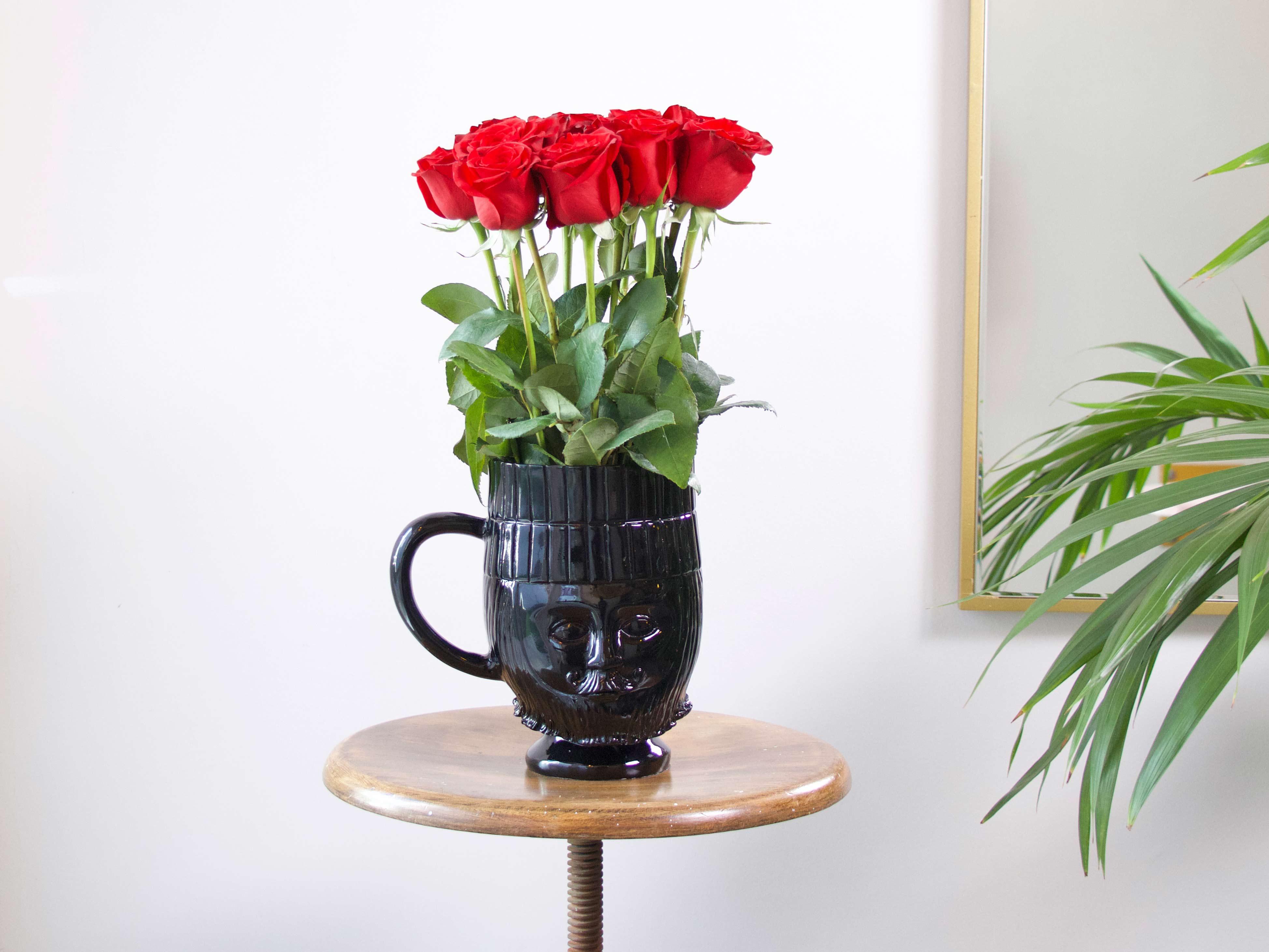 The mug Bouquets