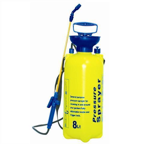 Pressure Sprayer 8L Gardening Accessories