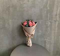 هيرموزا باقة زهور