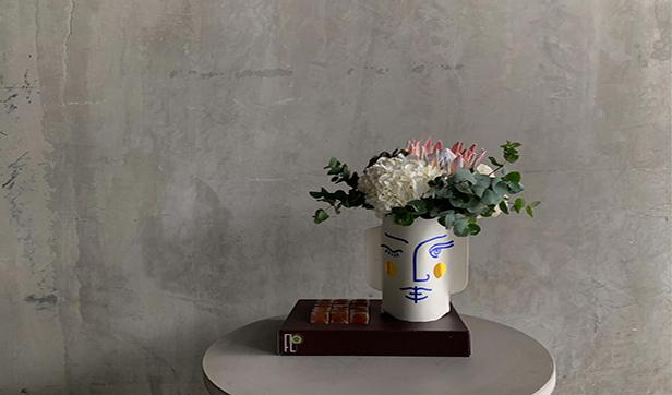 فينوس باقة زهور