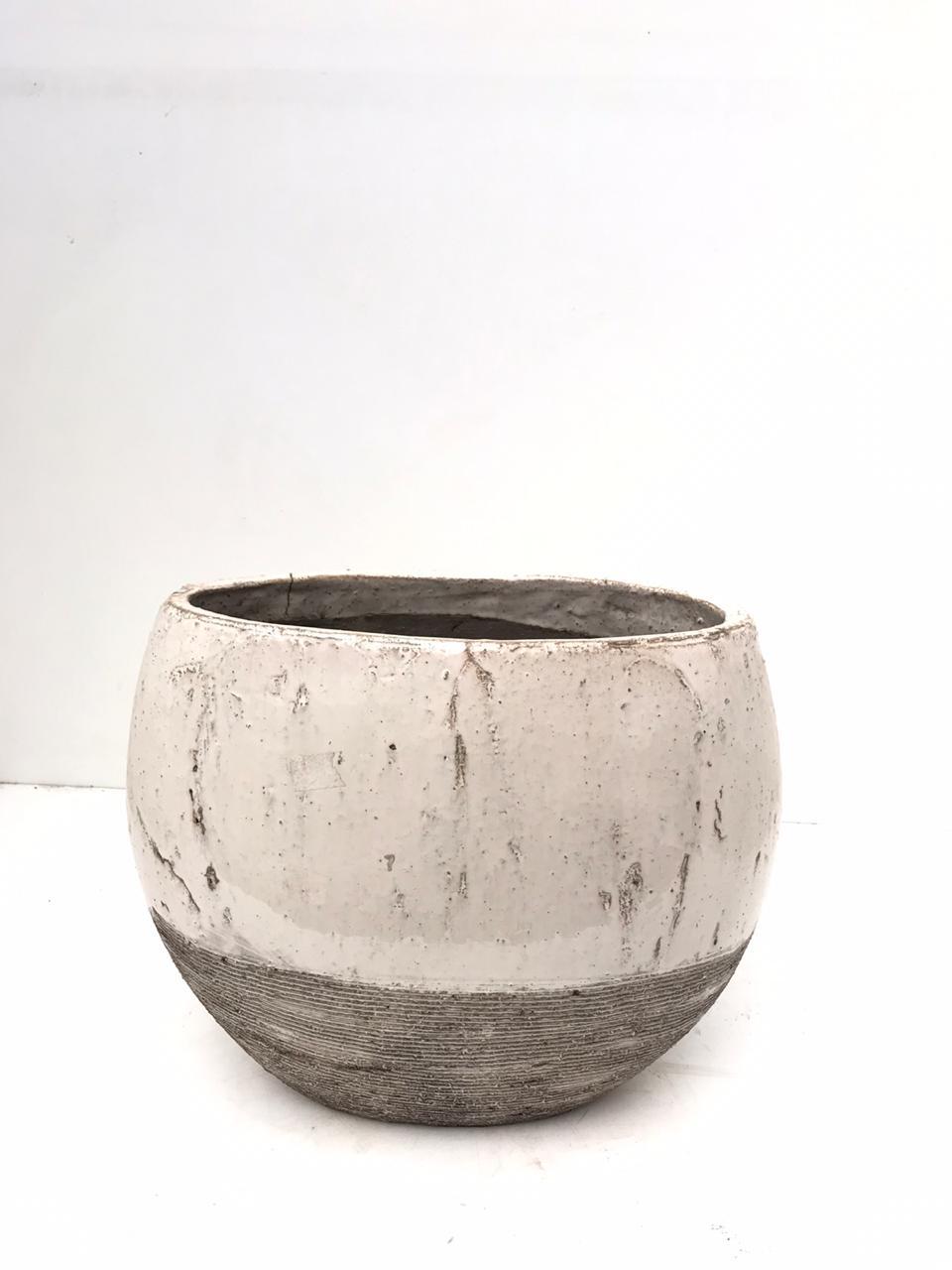 Planter Femme Ivoor Pots & Vases