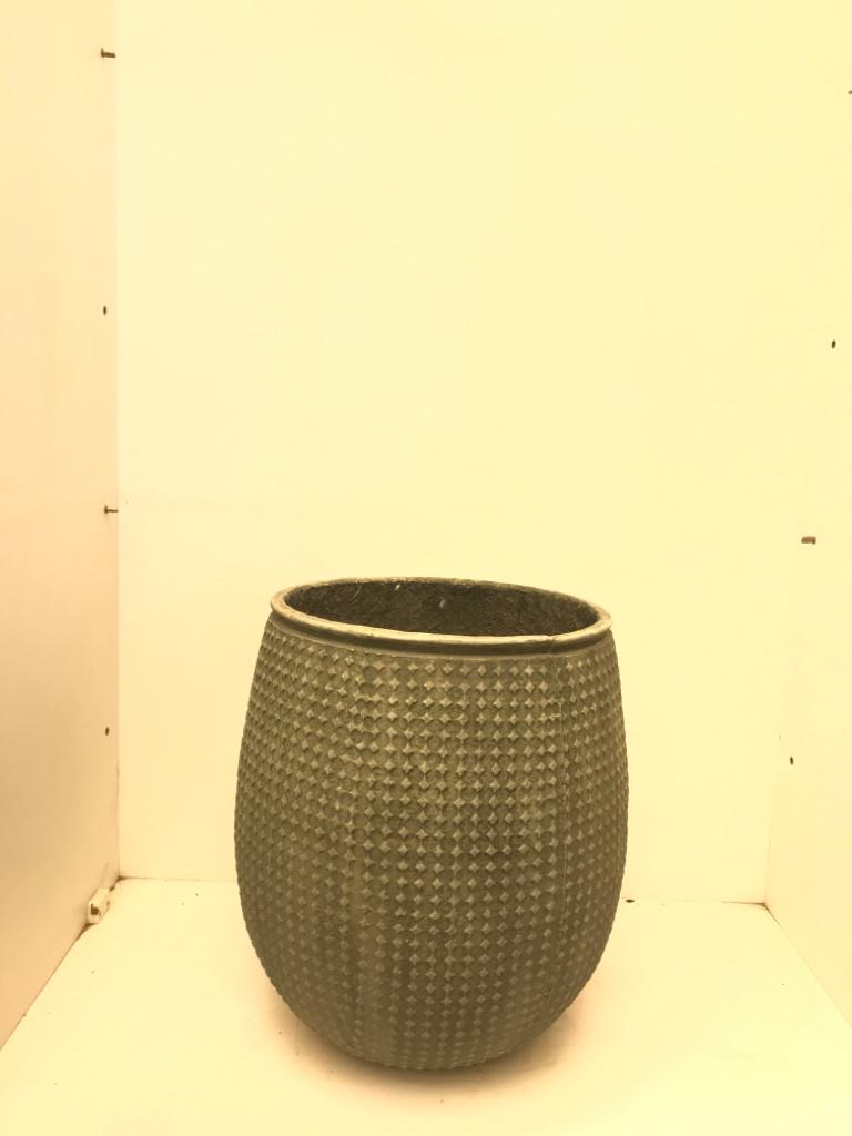 Structuro Pot Large 'Pots & Vases'