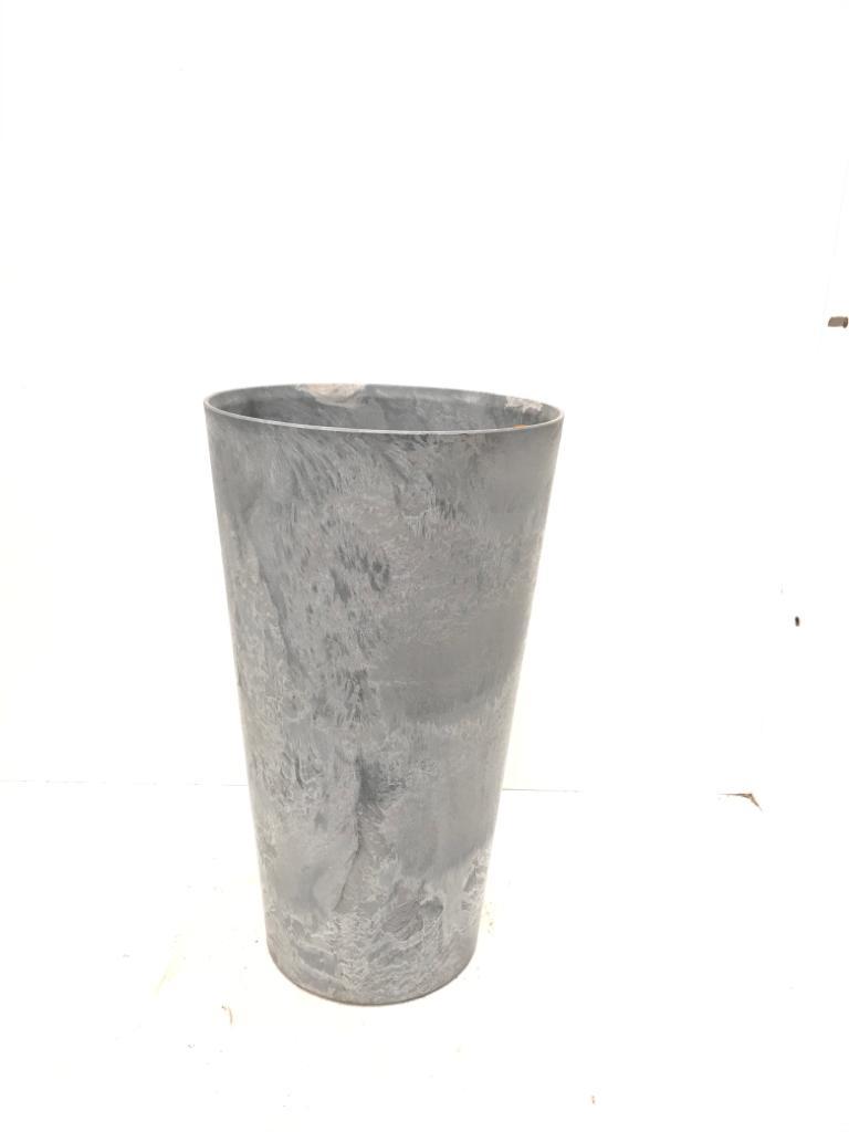 Vaas Claire Grijs S Pots & Vases