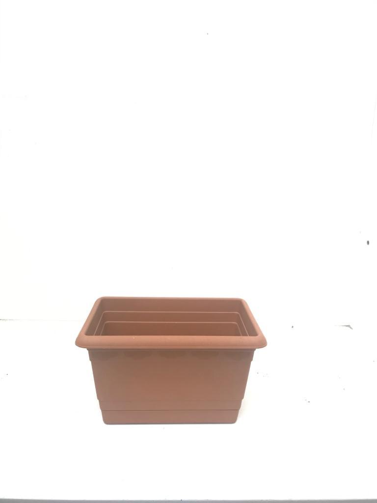 Turkey Rectangular Pot Long 1 Pots & Vases