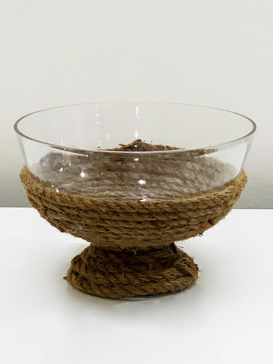 Nautical Rope vase G1 Pots & Vases