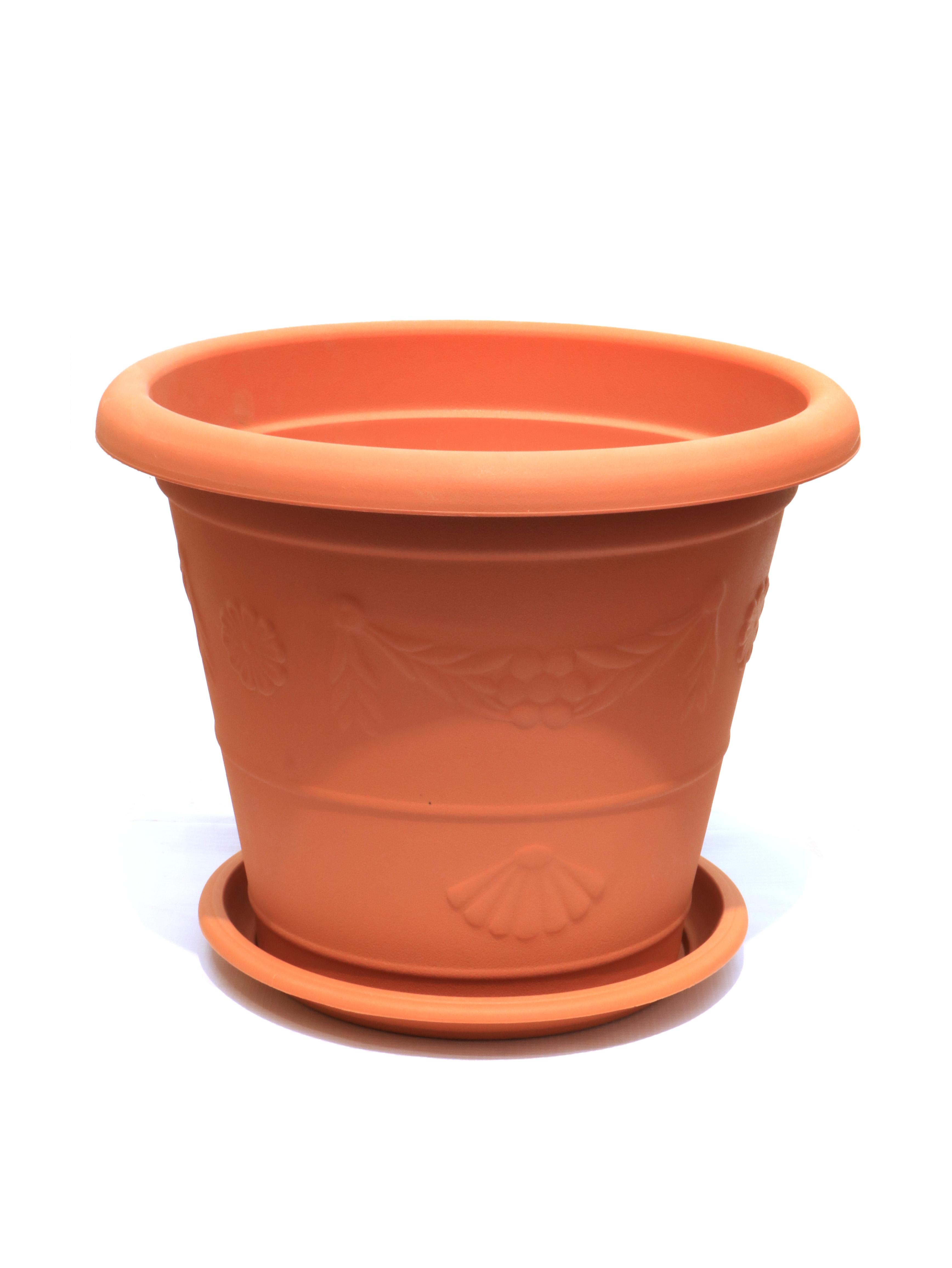 China Pot(3102) 320×255 MM Pots & Vases