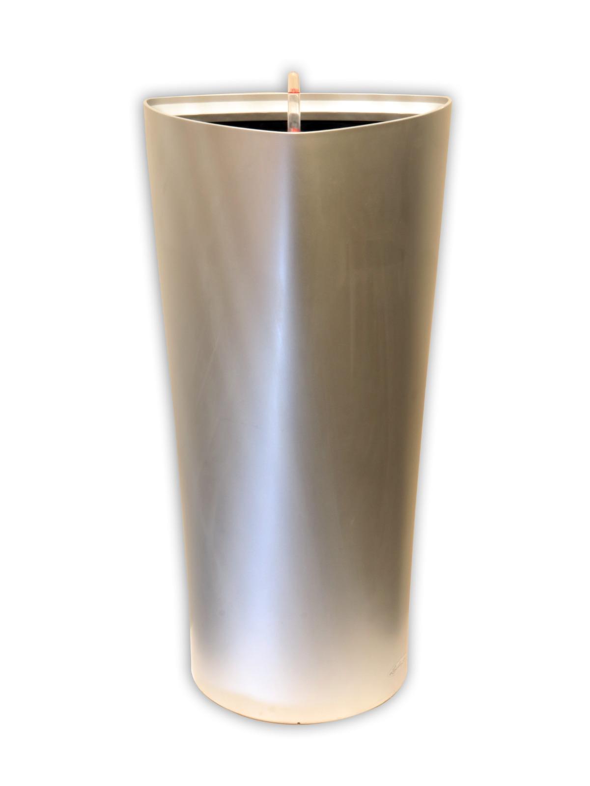 DELTA PREMIUM 40 GRAY GERMANY/ 40CM H75 Pots & Vases