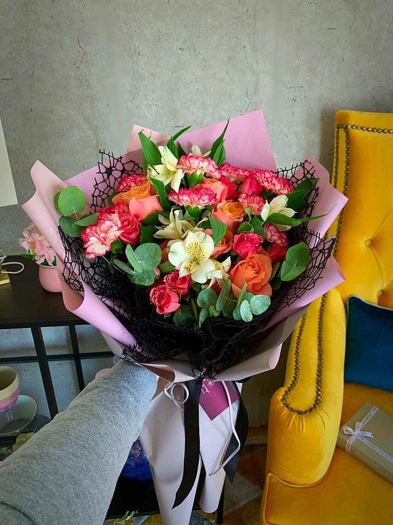 Friendship Bouquet Bouquets