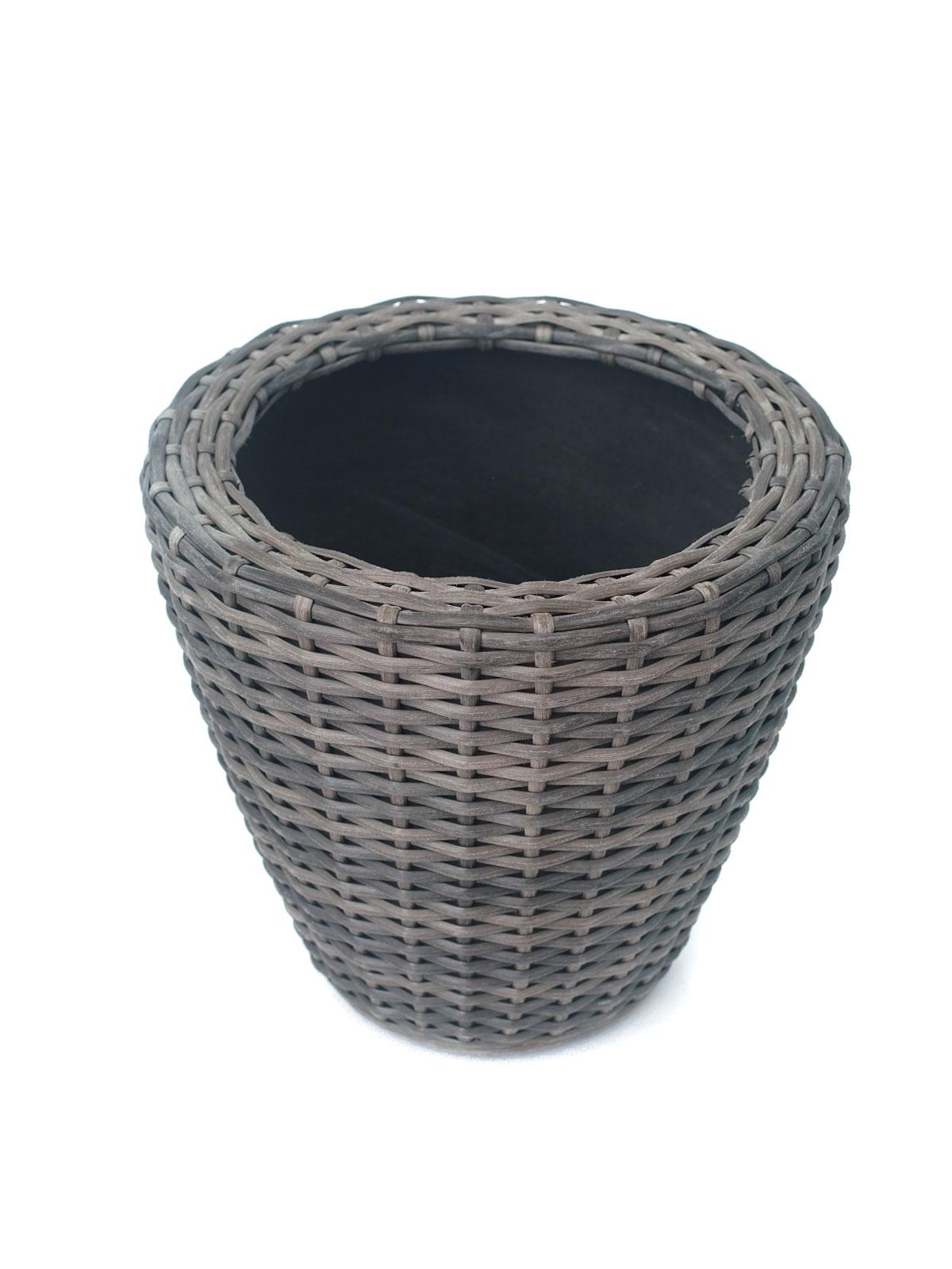 Pot Roto Wikr 39x70 Pots & Vases