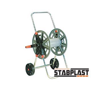 Hose Reel 50m With Wheels 4857 Gardening Accessories