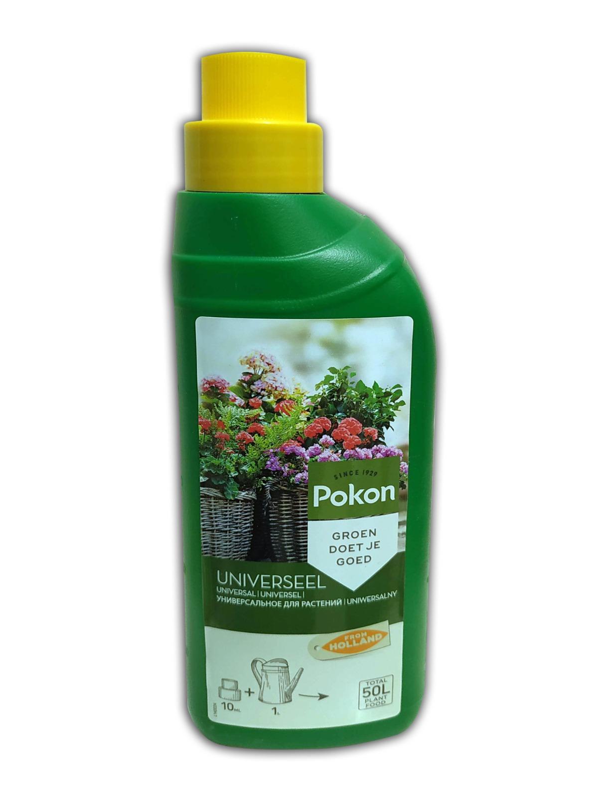 Pokon Universal for indoor Soil Fertilizer Pesticide