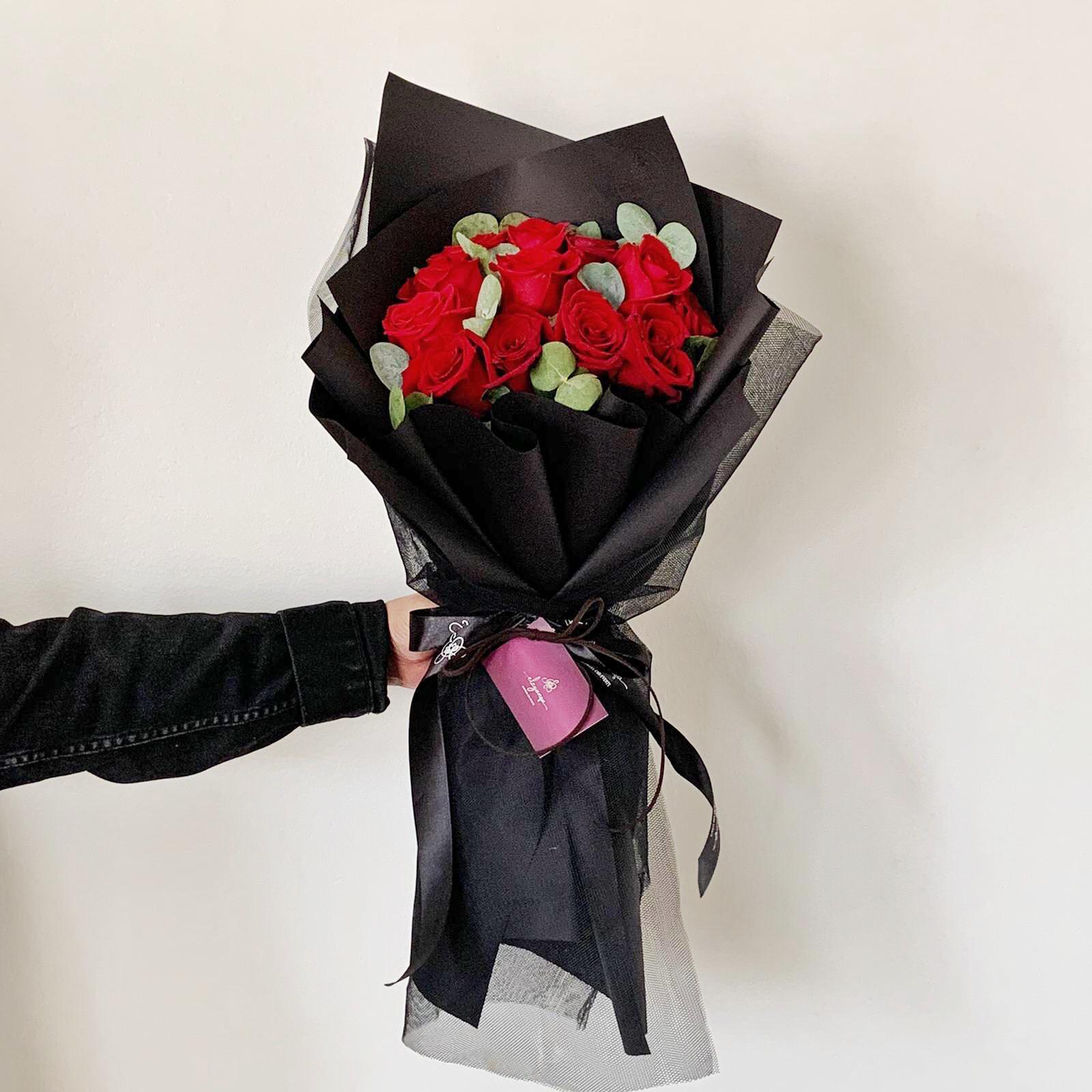 Devotion Bouquet Bouquets