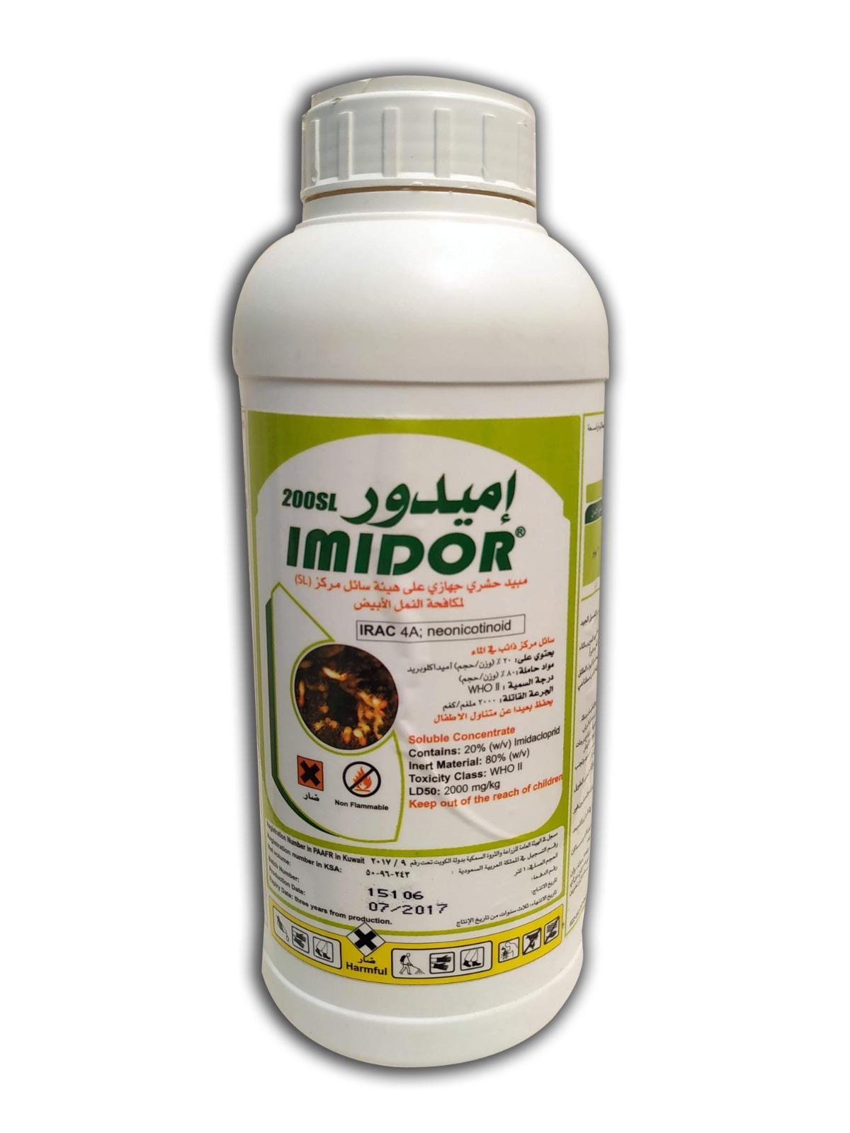 Imidor Soil Fertilizer Pesticide