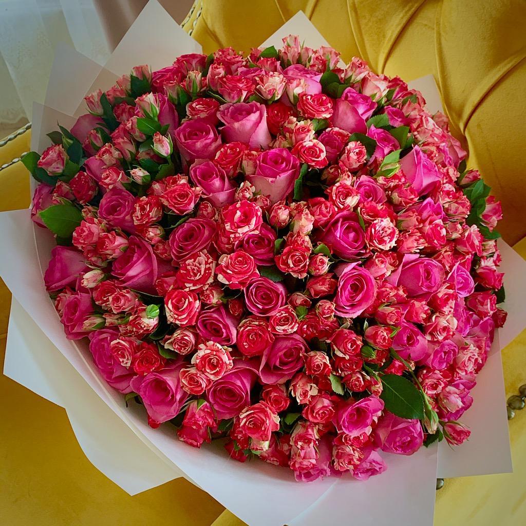 Empress Bouquet Bouquets