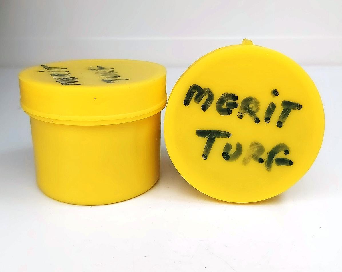 Merit Turf 'Soil Fertilizer Pesticide'