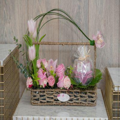 Flowers Garden 'Great Value'