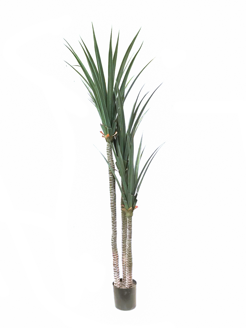 Yucca Green Big Artificial Plants