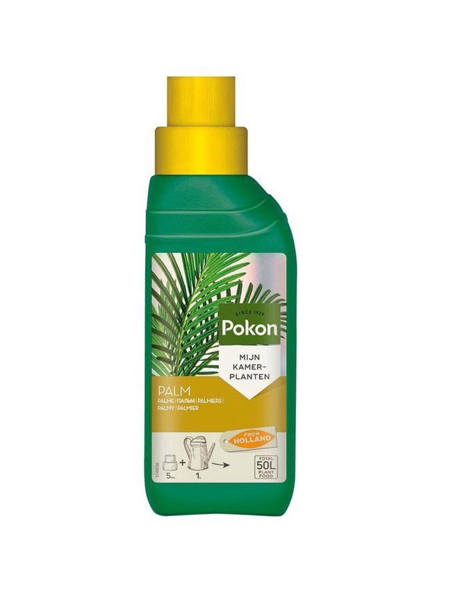 Pokon Palm 'Soil Fertilizer Pesticide'
