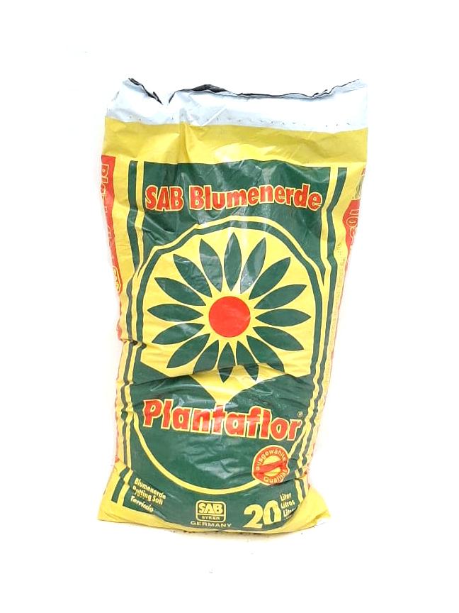 All Purpose Potting Soil Fertilizer Pesticide