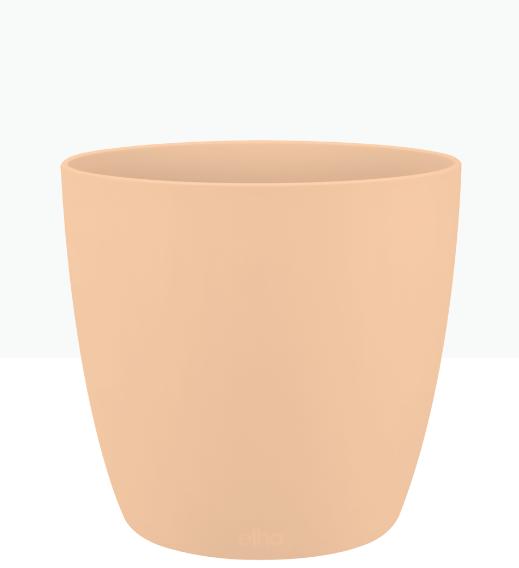 Brussels Round Pot - Light Pink 'Pots & Vases'