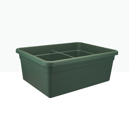 Green Basics Movable Garden Green 'Pots & Vases'