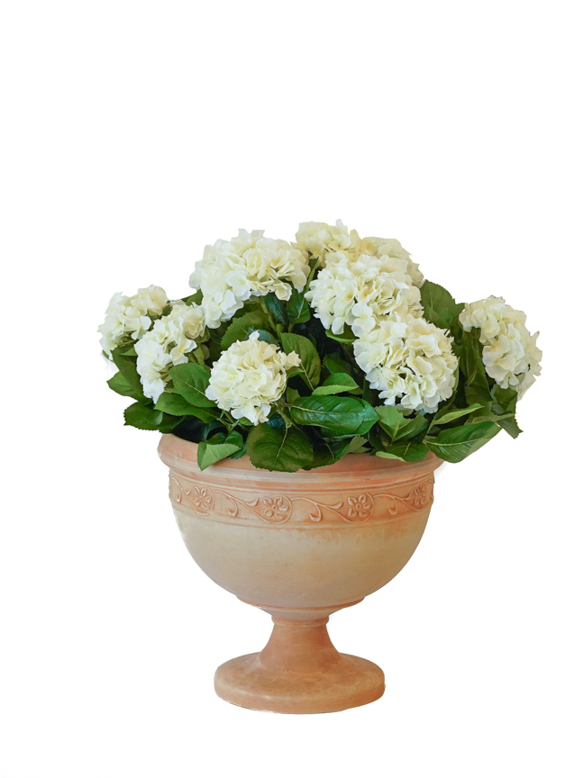 Hudranga 1 (White) 'Artificial Plants'