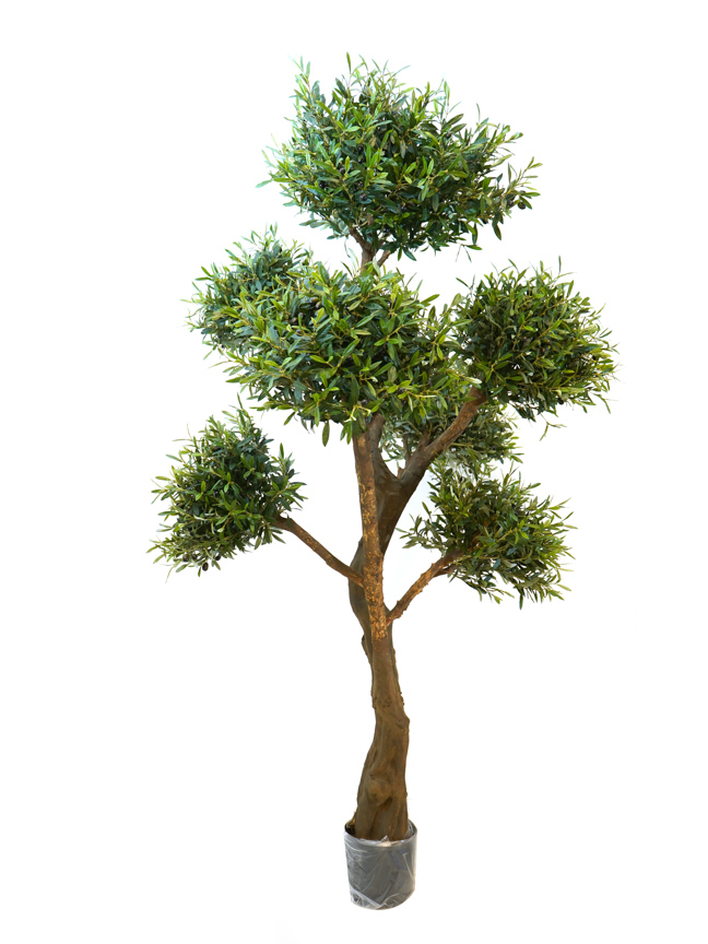 G-Olive Tree Artificial Plants