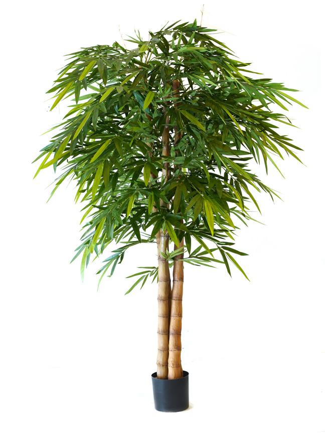 New Bamboo Buddha Tree Artificial Plants