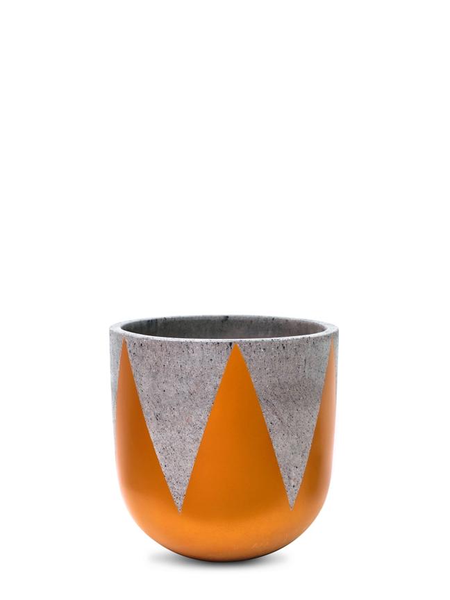 Crown Gold (30 CM) 'Pots & Vases'