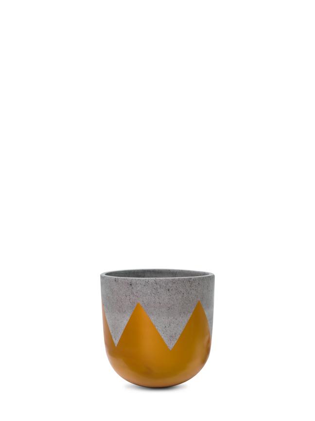 Wave Gold (20 cm) Pots & Vases