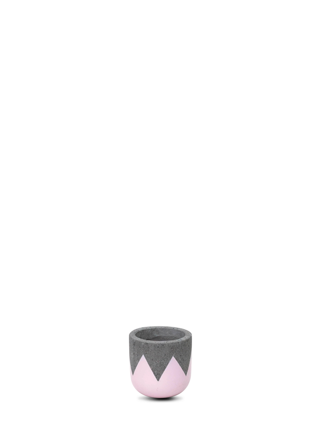 Wave Pink (12cm) 'Pots & Vases'