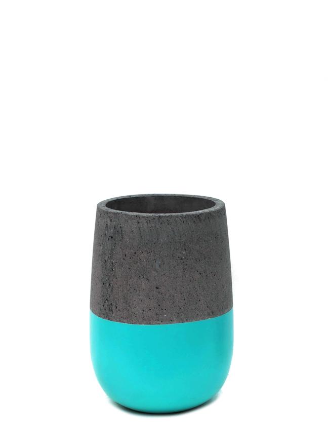 Tall Mint (green) 'Pots & Vases'