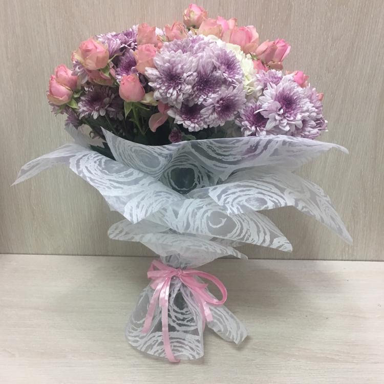 Happy Bouquet  'Bouquets'