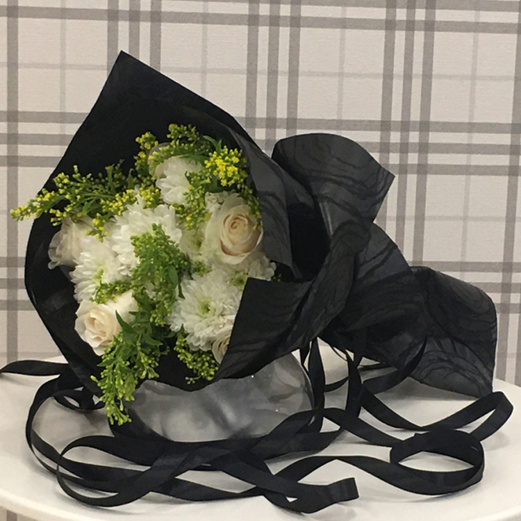 White Nippon  'Bouquets'
