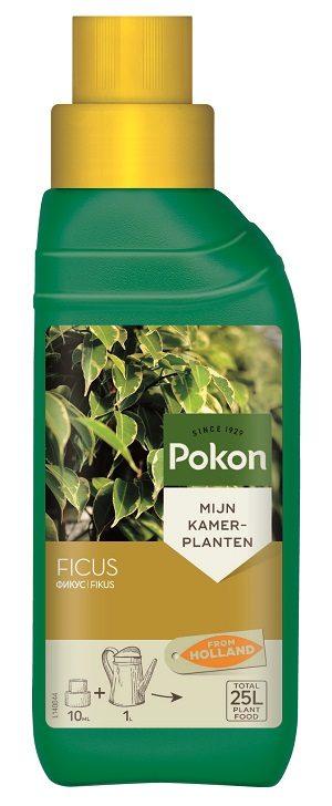Pokon Ficus Food 'Soil Fertilizer Pesticide'