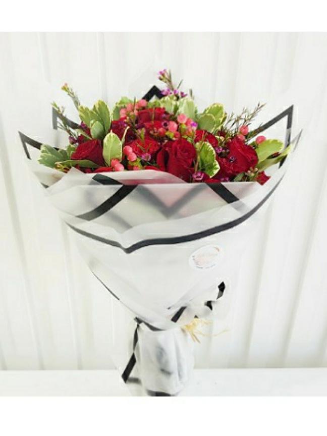 Flower Bouquet 'Bouquets'
