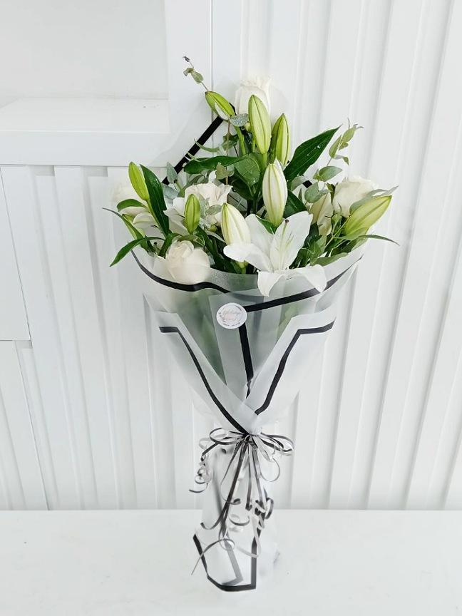 Bouquet casablanca Bouquets