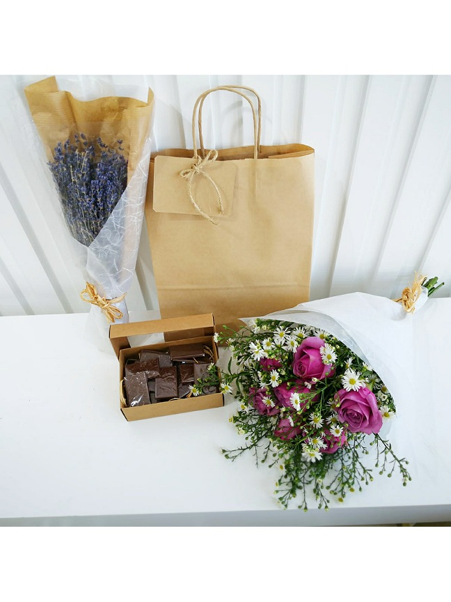 Sweet Lavander  'Combo Pack'