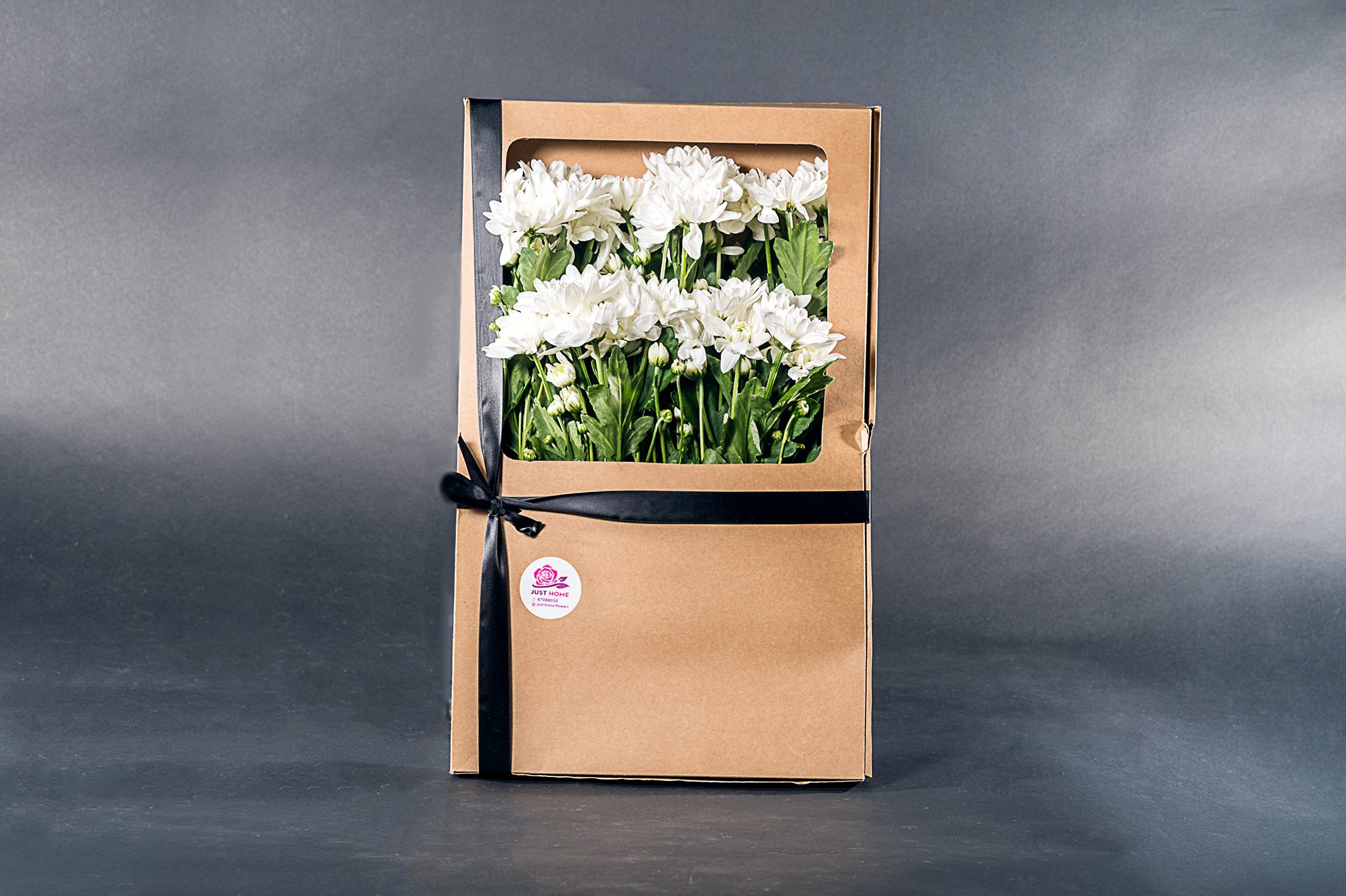 عالمي 'زهور مع قاعدة'